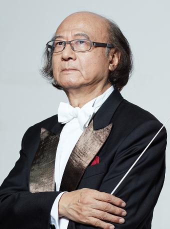 苏州交响乐团2019-20音乐季 泱泱国风