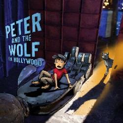 庆祝中新苏州工业园区建设25周年音乐会 —— 彼得与狼在好莱坞(主办)