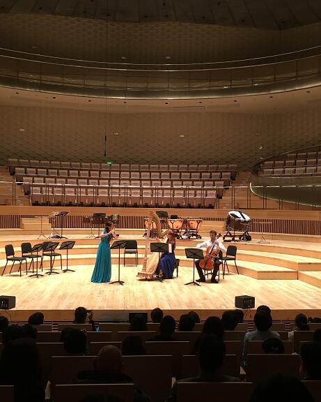 法兰西之约—苏州交响乐团格调室内乐系列音乐会(二)