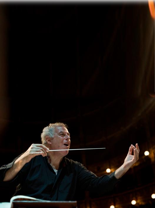 苏州交响乐团2017音乐季-歌剧指挥大师丹尼尔·欧伦与苏州交响乐团新年音乐会 (主办)