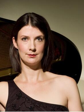 回到未来 澳大利亚音乐大使-安娜·格滋沃西钢琴独奏音乐会