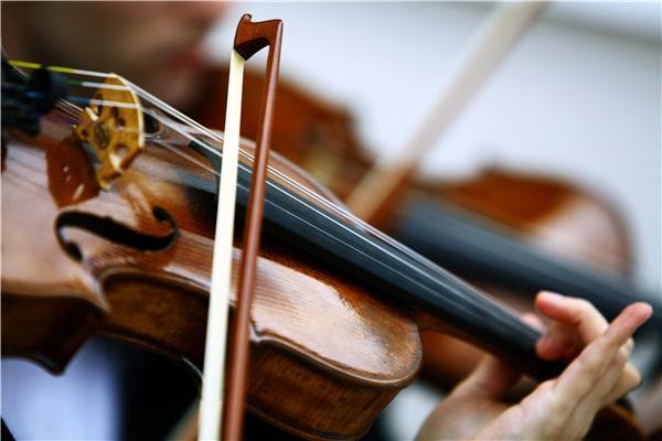 """苏州交响乐团特别企划—""""我为中提狂""""室内音乐会"""