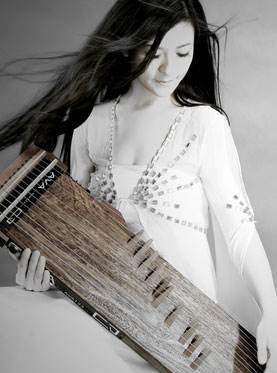 仙境奇缘 常静新古典古筝音乐会