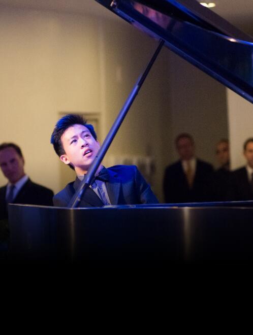 魔法钢琴与肖邦短篇 汪振波儿童钢琴音乐会