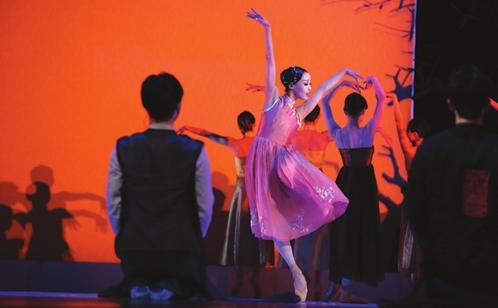 【媒体聚焦】苏芭《罗密欧与朱丽叶》惊艳巴黎