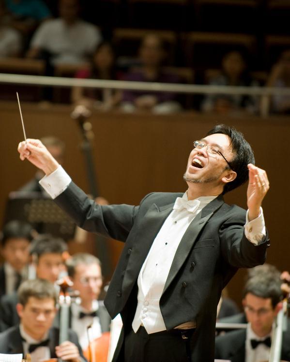 苏州交响乐团2018音乐季—美国往事/叁:从科普兰到伯恩斯坦